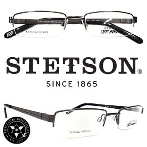 Stetson Off Road 5002 Mens Glasses Frames NEW!